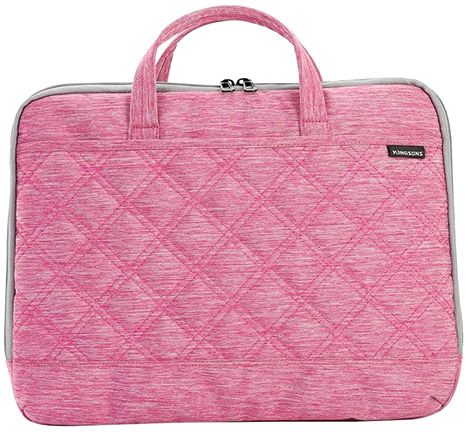 "Kingsons Trace Ladies 15.6"" Laptop Bag 