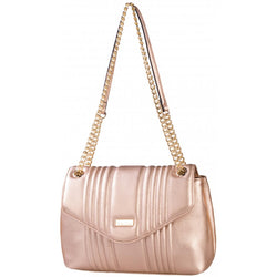 Pierre Cardin Jane Crossbody | Rose Gold - KaryKase