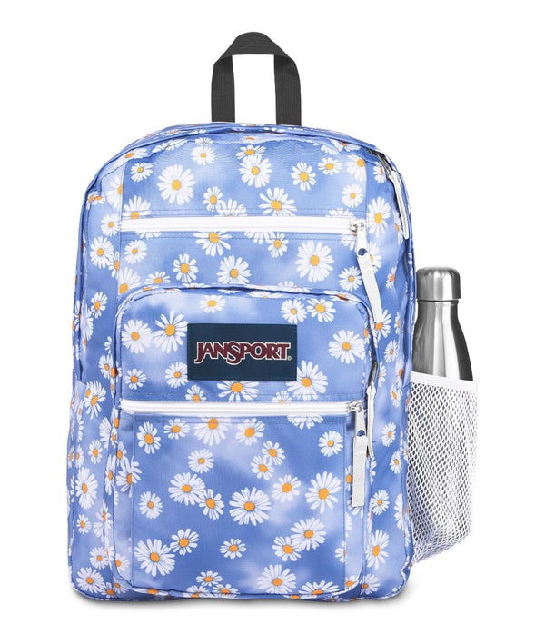 Jansport Big Student Backpack | Daisy Haze - KaryKase