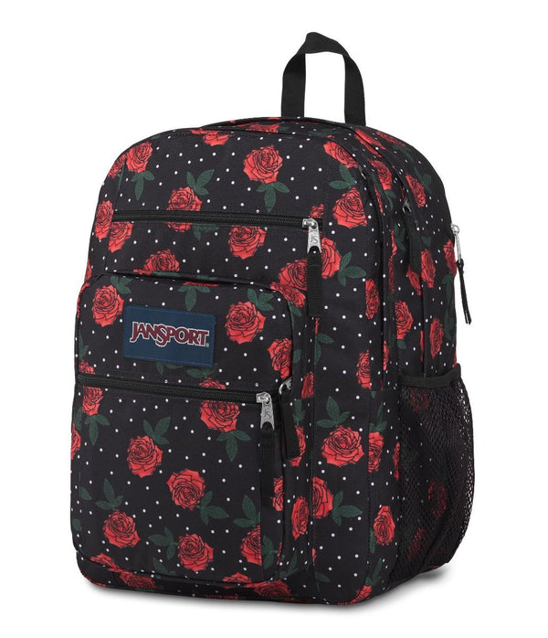 Jansport Big Student Backpack | Betsy Floral - KaryKase