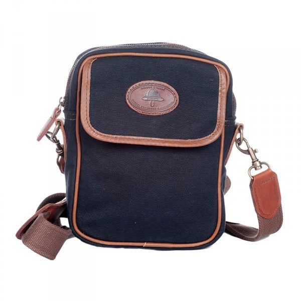 Melvill & Moon Katunda Crossbody Bag | Black