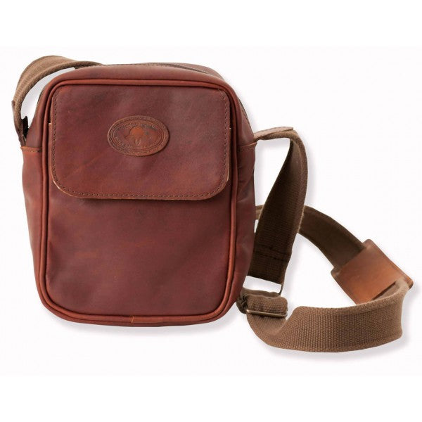 Melvill & Moon Leather Katunda Crossbody Bag | Brown - KaryKase