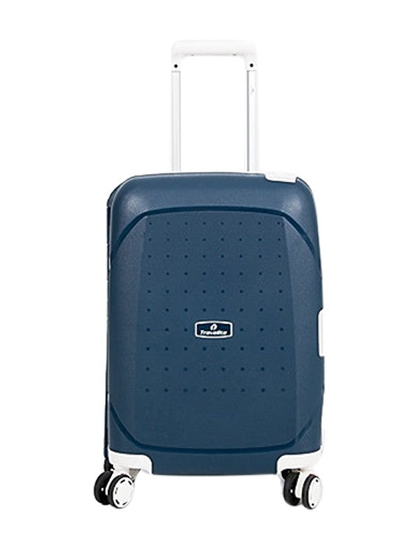 Travelite Vault 56cm Carry-On Trolley | Navy - KaryKase