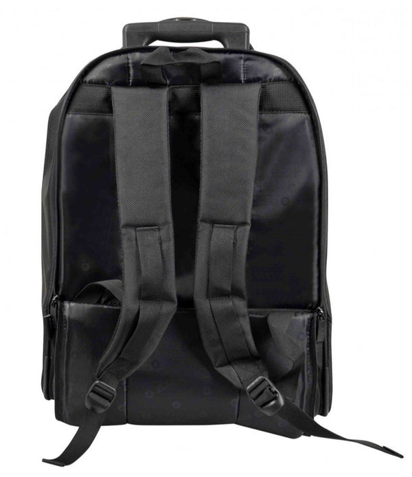 Port Designs Melbourne Manhattan 15.6″ Laptop Trolley Backpack - KaryKase