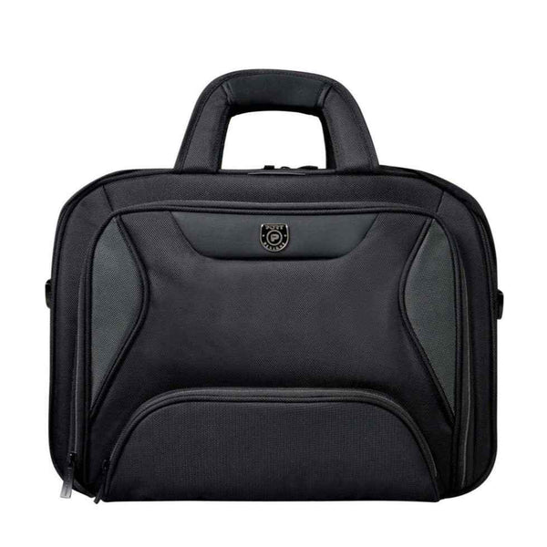 "Port Designs Manhattan 15.6"" Laptop Bag"