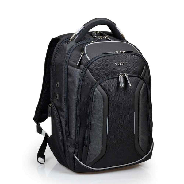 "Port Designs Melbourne 15.6"" Laptop Backpack - KaryKase"