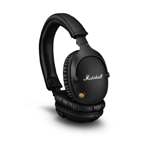 Marshall Monitor II A.N.C Headphones | Black - KaryKase