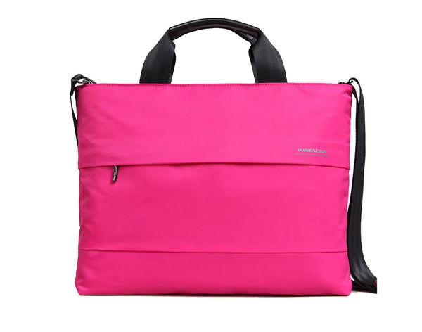 "Kingsons Charlotte Ladies 15.4"" Laptop Shoulder Bag 