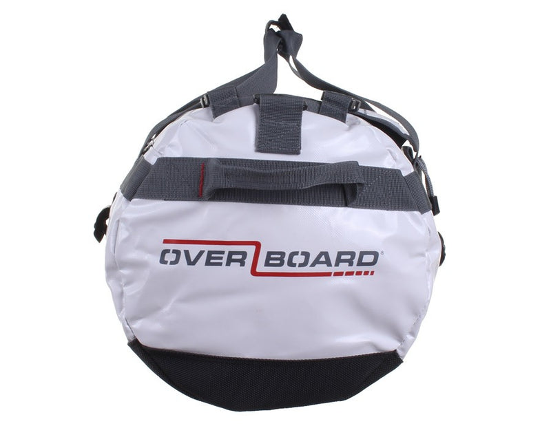 OverBoard Adventure Duffel - 35 Litres | White - KaryKase