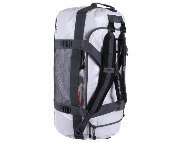 OverBoard Adventure Duffel - 60 Litres | White