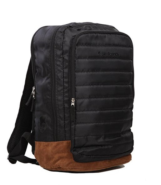Skullcandy Hesh Backpack | Black - KaryKase