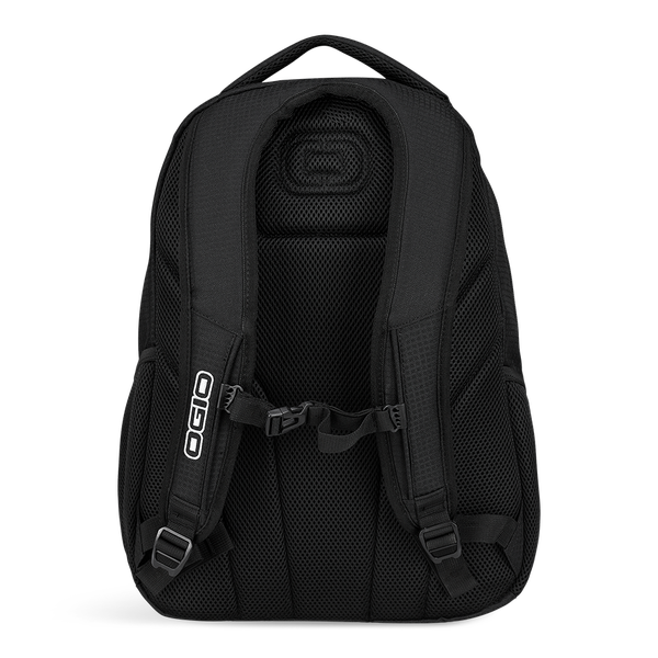 Ogio Tribune 17inch Laptop Backpack | Black - KaryKase