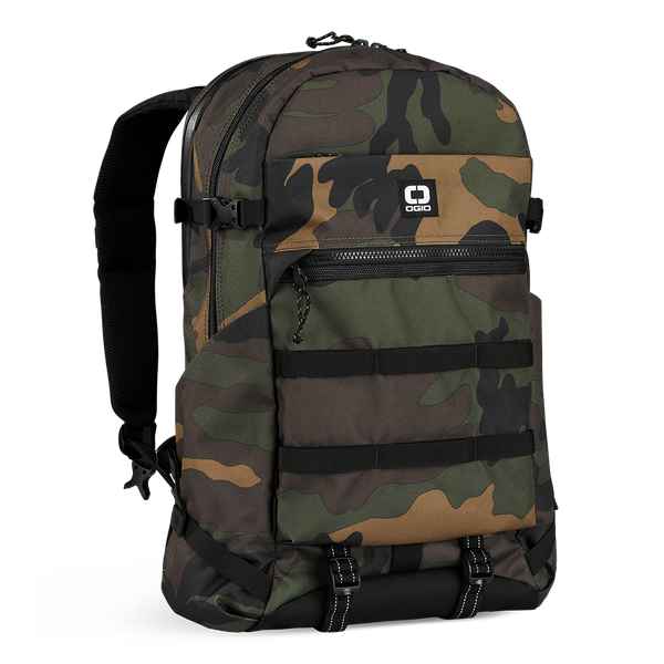 Ogio Alpha Core Convoy 320 Backpack | Woodland Camo - KaryKase