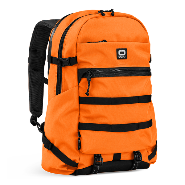 Ogio Alpha Core Convoy 320 Backpack | Glow Orange - KaryKase