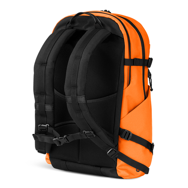 Ogio Alpha Core Convoy 320 Backpack | Glow Orange