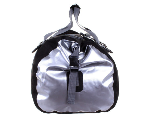 OverBoard Classic Waterproof 40L Duffel Bag | Black