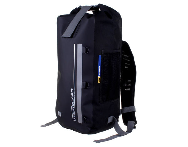 OverBoard Classic Waterproof 20L Backpack | Black - KaryKase