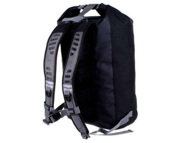 OverBoard Classic Waterproof 30L Backpack | Black - KaryKase