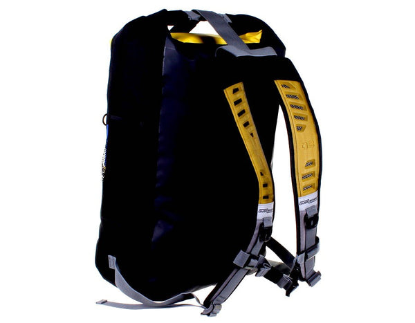 OverBoard Classic Waterproof 30L Backpack | Yellow - KaryKase
