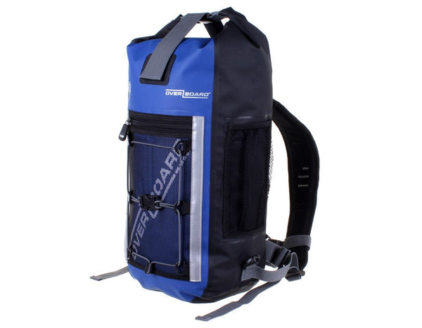 OverBoard Pro-Sports Waterproof 20L Backpack | Blue