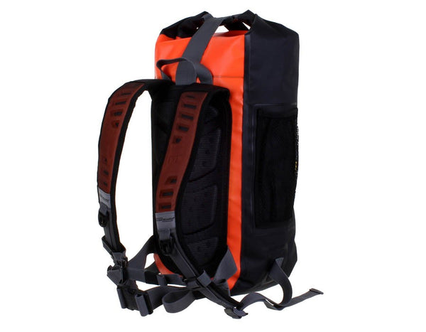 OverBoard Pro-Vis Waterproof 20L Backpack | Orange - KaryKase