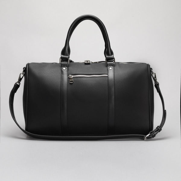 Polo Iconic Small Travel Duffel Bag(45cm) | Black - KaryKase