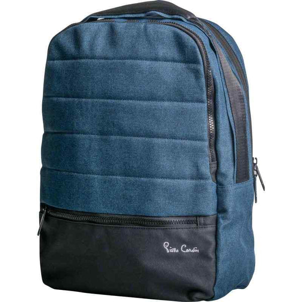 "Pierre Cardin Nova 14""-15"" Laptop Backpack 