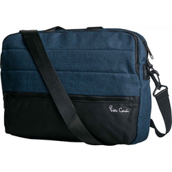 "Pierre Cardin Nova 14""-15"" Laptop Bag 