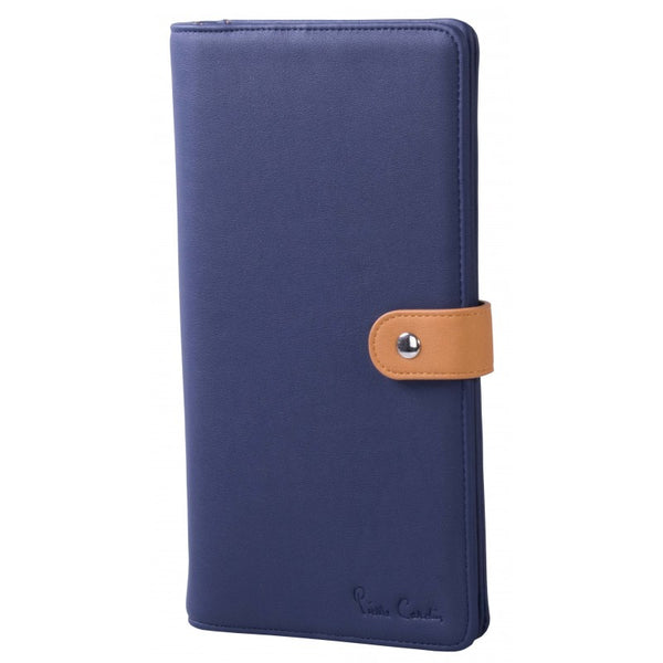 Pierre Cardin Practical Travel Wallet | Blue