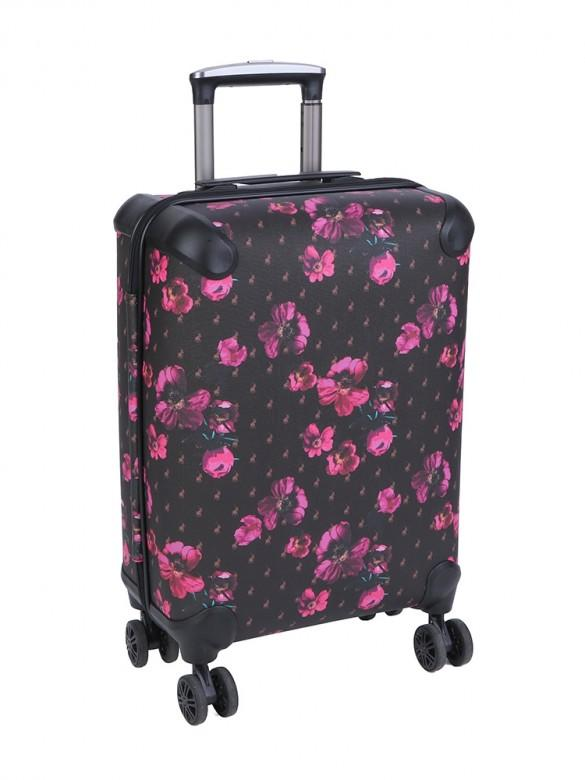 Polo Classic Double Pack 55cm Carry On | Floral - KaryKase