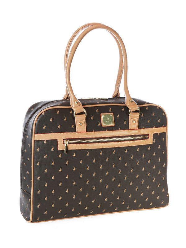 Polo Iconic Ladies Business Case - KaryKase