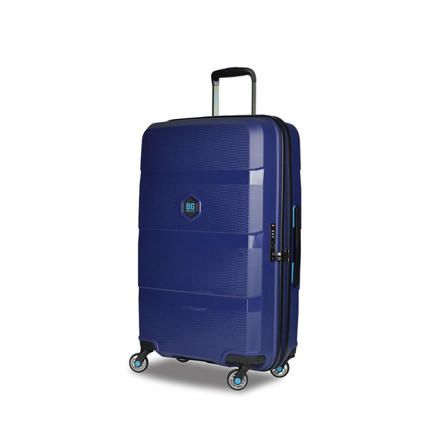 BG Berlin Zip2  65cm Medium Spinner | Jazz Blue - KaryKase