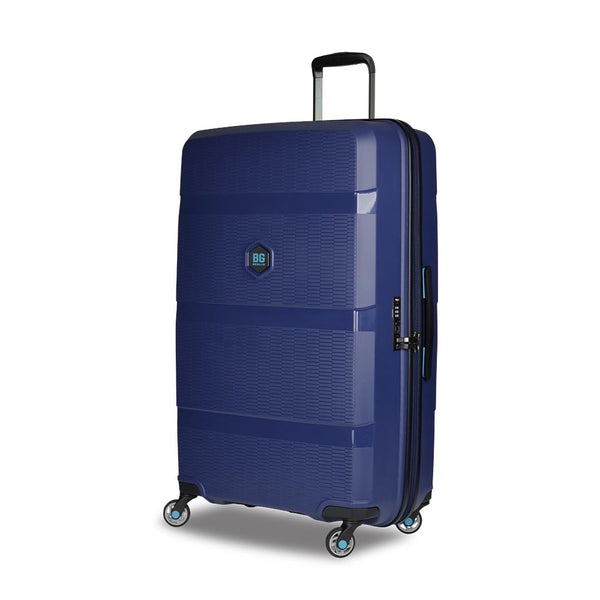 BG Berlin Zip2  81cm Large Spinner | Jazz Blue - KaryKase