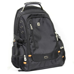 "Volkano Tough Series 15.6"" Laptop Backpack 