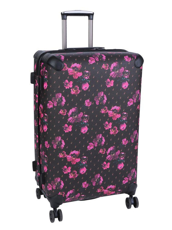 Polo Classic Double Pack 75cm Large Trolley | Floral - KaryKase