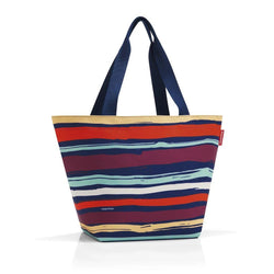 Reisenthel® Medium Shopper | Artist Stripes - KaryKase