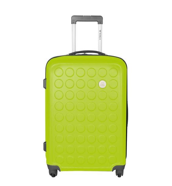 Tosca Sphere Spinner 3Pc Luggage Set | Green