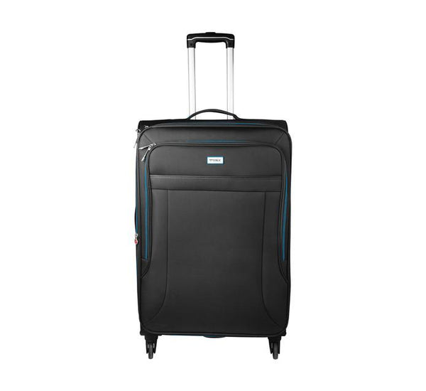 Tosca Platinum Expandable 70cm Cabin Spinner | Grey