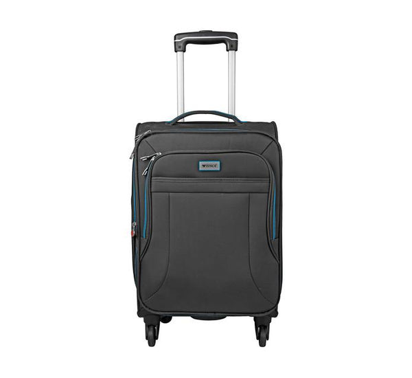 Tosca Platinum Expandable 50cm Cabin Spinner | Grey