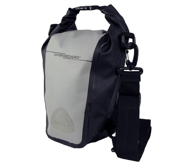 OverBoard Waterproof SLR Camera Bag | Black - KaryKase