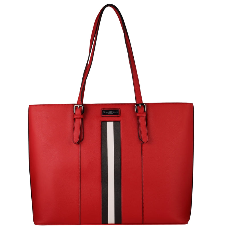 "SupaNova Janey 15.6"" Laptop Handbag 