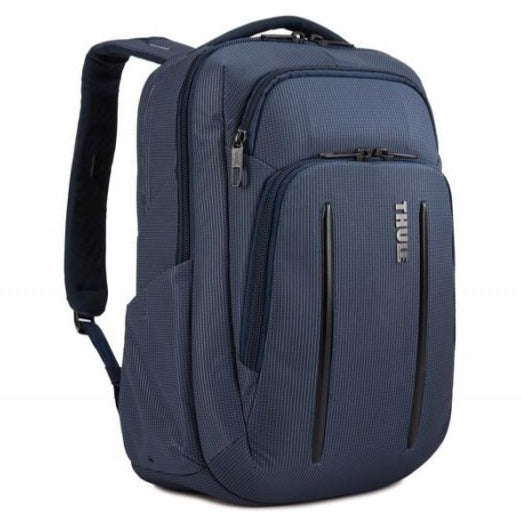 Thule Crossover 2 Backpack 20L | Dress Blue - KaryKase