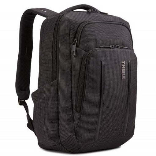 Thule Crossover 2 Backpack 20L | Black - KaryKase