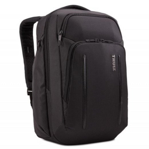 Thule Crossover 2 Backpack 30L | Black - KaryKase