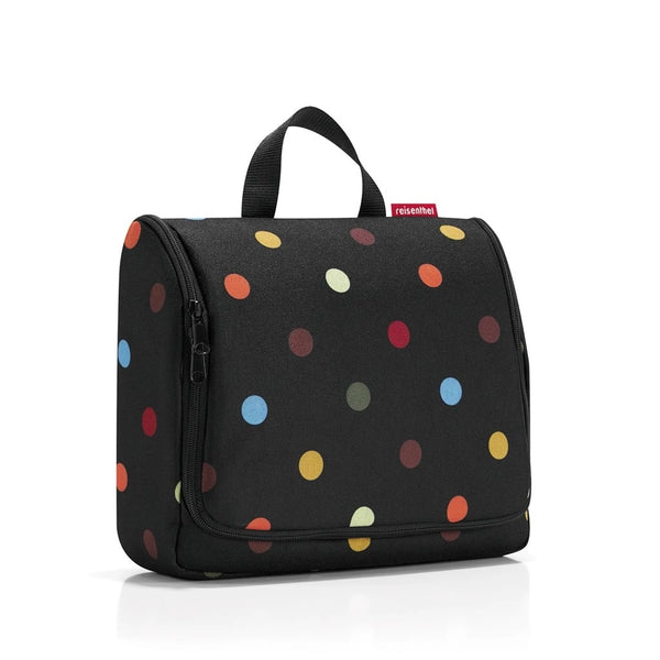 Reisenthel® X-Large Toilet Bag | Dots - KaryKase