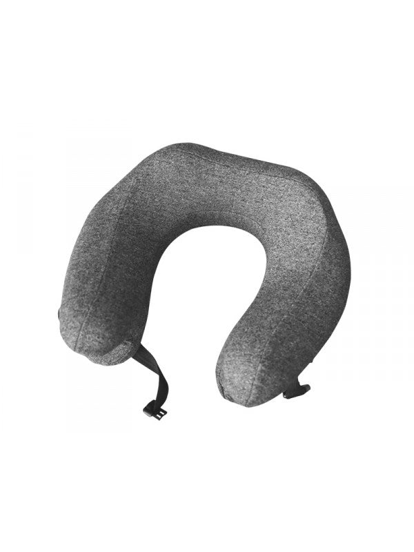 Travelite Foldable Travel Pillow | Grey - KaryKase