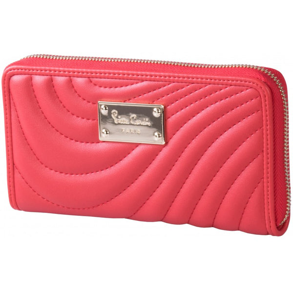 Pierre Cardin Tori Purse | Red - KaryKase