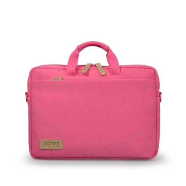 Port Designs Torino 13.3″ Laptop Bag | Pink