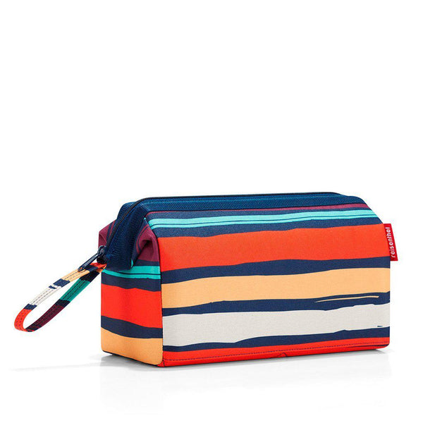 Reisenthel® Travel Cosmetic Bag | Artist Stripes - KaryKase