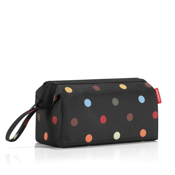 Reisenthel® Travel Cosmetic Bag | Dots - KaryKase